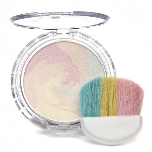 Physicians Formula - Physicians Formula Mineral Wear Talc-Free 3 in 1 Mineral Correcting Powder Beige Natural 8.2g