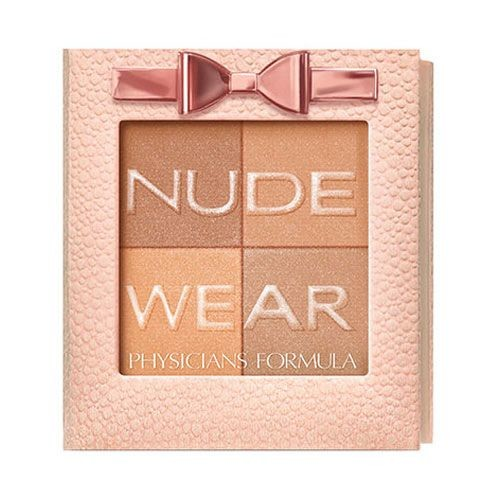Physicians Formula - Physicians Formula Nude Wear Glowing Nude Bronzer 7g