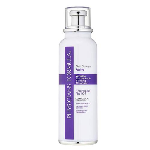 Physicians Formula - Physicians Formula Wrinkle Correcteur Firming Cleanser 200 ml