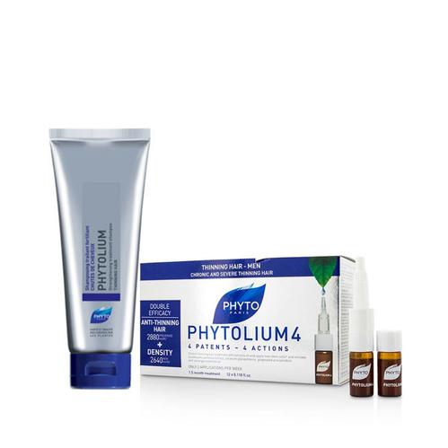 Phyto Saç Bakım - Phyto Erkeklere Özel Saç Dökülmesine Karşı Set