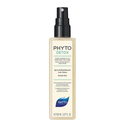 Phyto Saç Bakım - Phyto Phytodetox Cansız ve Mat Saçlar İçin Koku Giderici Sprey 150 ml