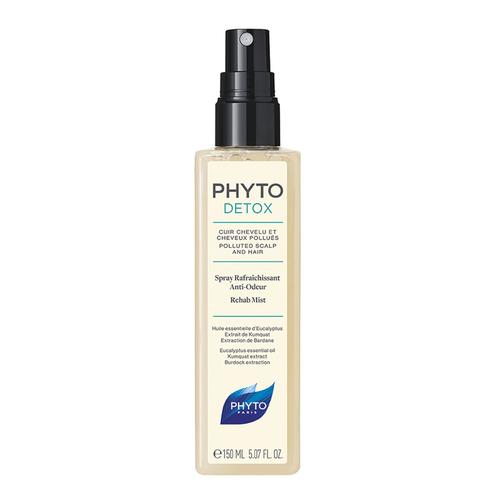 Phyto Phytodetox Cansız ve Mat Saçlar İçin Koku Giderici Sprey 150 ml