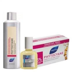 Phyto Saç Bakım - Phyto Saç Dökülmesine Karşı Etkili Bakım Seti