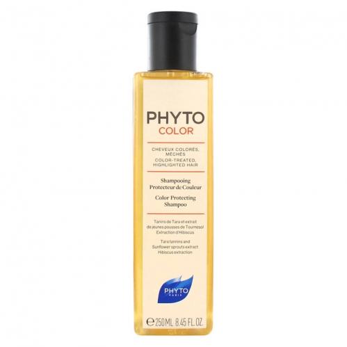 Phyto Saç Bakım - Phytocolor Shampoo 250 ml