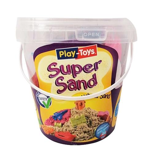 Playtoys - Playtoys Super Sand Kova