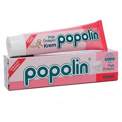 Popolin - Popolin Pişik Bakım Kremi 40 g