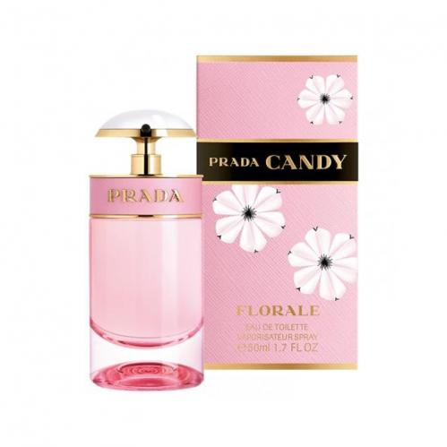 Prada - Prada Candy Florale EDT 50 ml Kadın Parfüm