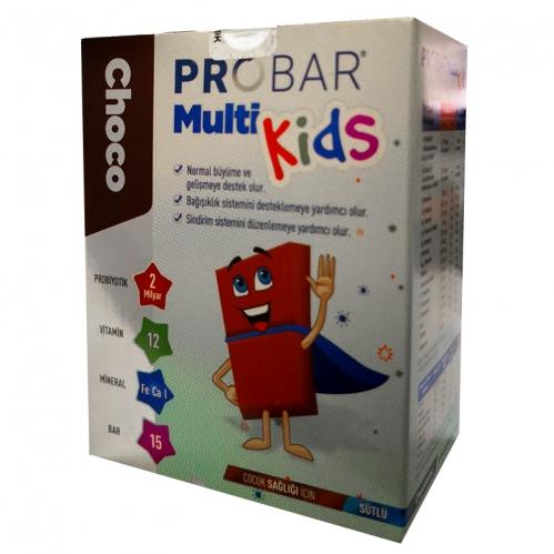 EnaFarma - Probar Multi Kids Choco Sütlü 75gr