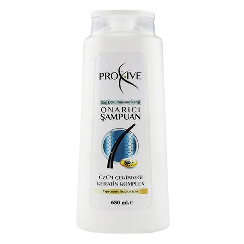 Proxive - Proxive Saç Dökülmesine Karşı Onarıcı Şampuan 650 ml