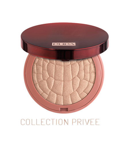 Pupa - Pupa Collection Privee Highlighter 8gr