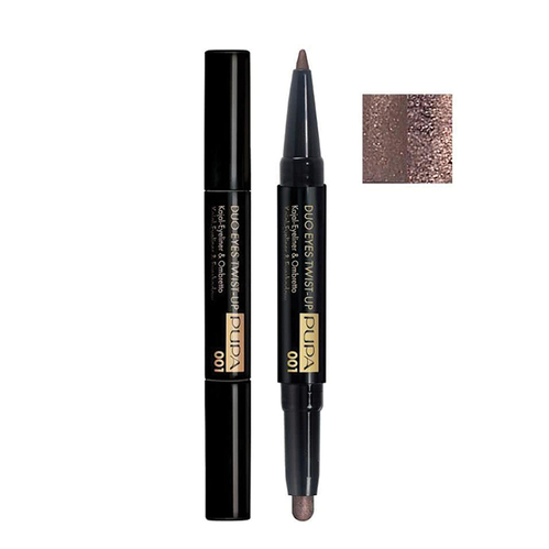 Pupa - Pupa Duo Eyes Twist-Up Eyeliner