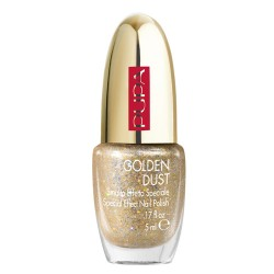 Pupa - Pupa Golden Dust Nail Polish 5ml