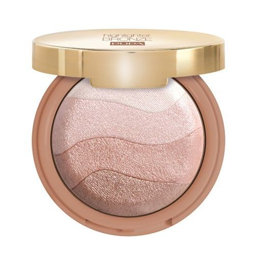 Pupa - Pupa Milano Highlighter Bronze 6.5gr