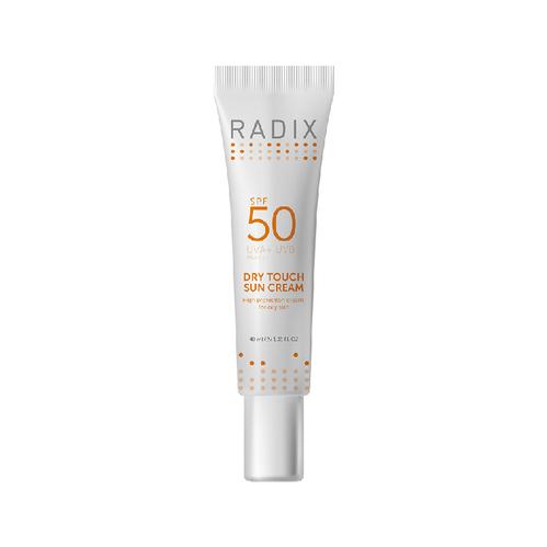 Radix - Radix Spf50 Dry Touch Sun Cream 40ml