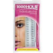 1000Hour - 1000Hour Flared Long Short 60pcs Takma Kirpik 591