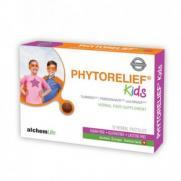 Alchem - Alchem Life Phytorelief Kids Takviye Edici Gıda 12 Pastil