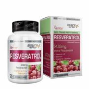 Bigjoy Vitamins - Bigjoy Vitamins Resveratrol 50 Bitkisel Kapsül