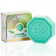 Bio Asia - Bio Asia Doğal Aloe Vera Sabunu 150 gr