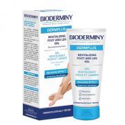 Bioderminy - Bioderminy Ayak ve Bacak Rahatlatıcı Jel 60 ml