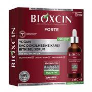 Bioxcin - Bioxcin Forte 3lü Serum