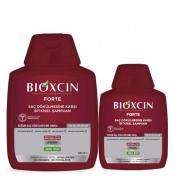 Bioxcin - Bioxcin Forte Bitkisel Şampuan 300 ml - Seyahat Boy HEDİYE