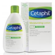 Cetaphil - Cetaphil Moisturising Lotion 200ml