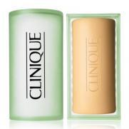 Clinique - Clinique Kuru Ciltler İçin Yüz Temizleme Sabunu 100 gr (Kalıplı)