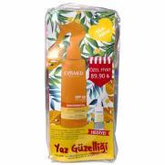 Cosmed - Cosmed Tüm Ciltler Sun Essential Sprey Losyon SPF30 | Keratin Sprey 100ml HEDİYE