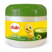 Dalin - Dalin Avokado Yağlı Vazelin 100 ml