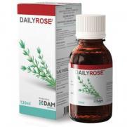 Dam - Dam Daily Rose Takviye Edici Gıda 120 ml