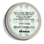 Davines - Davines More Inside Strong Moulding Clay Wax 75 ml