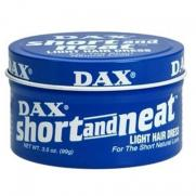 Dax - Dax Shaort And Neat 99 gr