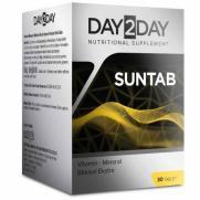 Day2Day - Day2Day Suntab 30 Tablet Takviye Edici Gıda