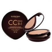 Deborah Milano - Deborah CC Cream Foundation Spf20
