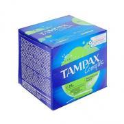 Discreet - Discreet Tampax Compak Super 16 Tampon