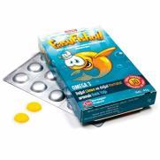 EasyVit - EasyFishoil Omega 3 ve Vitamin D İçeren Takviye Edici Gıda 45 gr