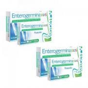 Enterogermina - Enterogermina Çocuklar için Takviye Edici Gıda 150ml ( 5ml x 30 flakon )