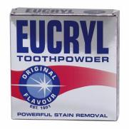 Eucryl - Eucryl Toothpowder Original Powerful Stain Removal 50 GR