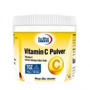 EuRho Vital - EuRho Vital Vitamin C Pulver 150 gr