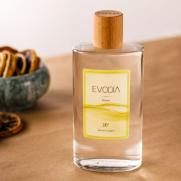 Evodia - Evodia Limon Kolonyası 80 Derece 200 ml
