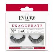 Eylure - Eylure Exaggerate 140 Takma Kirpik