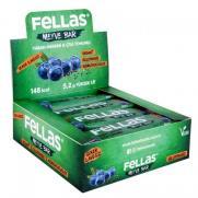Fellas - Fellas Meyve Barı - Chialı ve Yaban Mersinli 40 gr x 12 Adet
