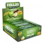 Fellas - Fellas Vitamin ve Meyve Barı - Elmalı ve Tarçınlı 35 gr x 12 Aadet