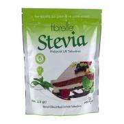 Fibrelle - Fibrelle Prebiyotik Lifli Stevialı Tatlandırıcı 1 kg