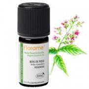 Florame - Florame Organik Aromaterapi Gül Ağacı (Aniba Rosaeodora) 5 ml