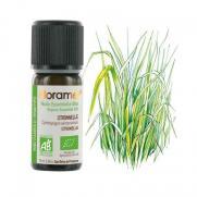 Florame - Florame Organik Aromaterapi Citronella (Cymbopogon nardus) 10 ml
