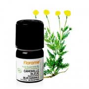Florame - Florame Organik Aromaterapi Mavi Papatya (Tanacetum Annuum) 2 ml