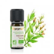 Florame - Florame Organik Aromaterapi Misk Adaçayı (Salvia Sclarea) 5 ml