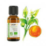 Florame - Florame Organik Aromaterapi Portakal Esansiyel Yağı (Citrus Aurantium Dulcis) 30 ml
