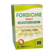 Abdi İbrahim - Forbiome Adult Probiyotik Takviye Edici Gıda 28 Kapsül